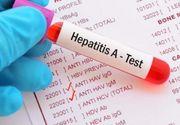 Alertă în Constanța! Peste 50 de cazuri de hepatită A, cele mai multe în rândul copiilor