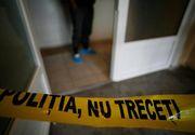 O mamă a murit înjunghiată de fiul său, care abia se întorsese din Germania pentru sărbătorile de Crăciun