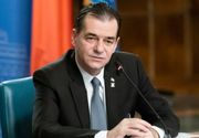 Orban: Ne angajăm răspunderea pentru legea bugetului de stat, legea bugetului asigurărilor sociale de stat