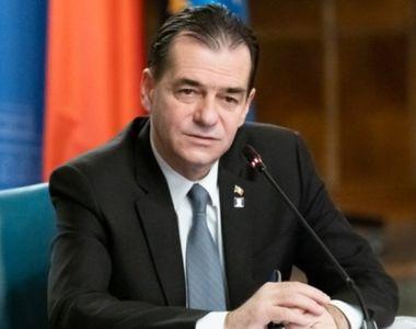 Orban: Ne angajăm răspunderea pentru legea bugetului de stat, legea bugetului...
