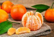 Clementinele cu frunze, vedete în supermarketuri. Secretul lor. Ce sunt de fapt. Mai cumperi?