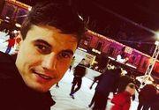 Cristian, poliţistul mort în Bistriţa, din cauza vitezei, a lăsat în urmă o mamă distrusă de durere