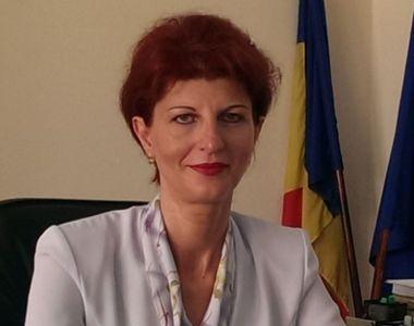 Nicoleta Ţînţ, aleasă preşedinte al Consiliului Superior al Magistraturii