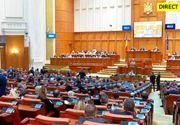VIDEO   Eliminarea pensiilor speciale, amânată în Camera Deputaţilor