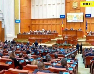VIDEO | Eliminarea pensiilor speciale, amânată în Camera Deputaţilor