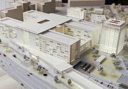 Indicatorii tehnico-economici ai Spitalului Metropolitan, aprobaţi de Consiliul General al Municipiului Bucureşti