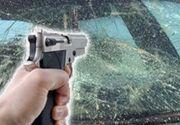 VIDEO   Ce se știe despre tânărul împușcat în cap de polițiști