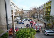 Patronul firmei care a făcut deratizarea în blocul din Timişoara unde au murit trei oameni, plasat în arest la domiciliu