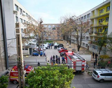 Patronul firmei care a făcut deratizarea în blocul din Timişoara unde au murit trei...