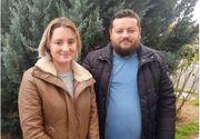 Scandal ca la ușa cortului! O familie din Bihor a fost bătută chiar în fața unei secții de poliție