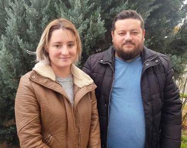 Scandal ca la ușa cortului! O familie din Bihor a fost bătută chiar în fața unei secții...