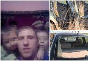 El este bărbatul împuşcat în cap şi ucis de poliţişti la Constanţa. A lăsat trei copii orfani