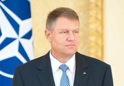 Klaus Iohannis a promulgat legea de abrogare a recursului compensatoriu