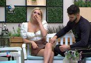 """Denisa de la """"Puterea Dragostei"""", criticată de fetele din casă că nu se desparte de Iancu: """"Nu vreau să-l pierd!"""""""