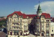 VIDEO | Cel mai cochet oraș din România