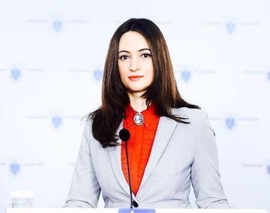 Klaus Iohannis a rămas fără purtător de cuvânt. Mădălina Dobrovolschi a decis să...