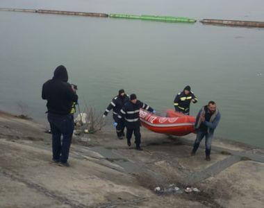 Un tânăr din Slatina a fost găsit mort pe malul râului Olt