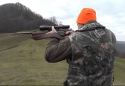 Un vânător din Bacău a fost ucis de propria pușcă