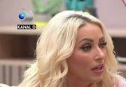"""Andreea Pirui de la """"Puterea Dragostei"""", adevărul despre sărutul cu Iancu: """"Este normal să vorbesc cu el"""""""