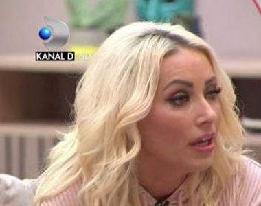 """Andreea Pirui de la """"Puterea Dragostei"""", adevărul despre sărutul cu Iancu: """"Este normal..."""