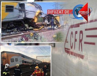 VIDEO | Cine e vinovat pentru ciocnirea celor două trenuri. Un singur om a pus în...