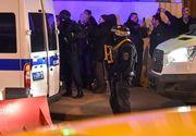 Atac armat la sediul autorităților. Lumea este sub teroare