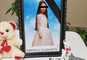 Elizaveta avea doar nouă ani. A fost lovită mortal de un camion. Familia ei este distrusă de durere