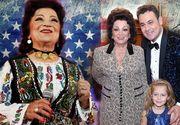 Veste bună din America, de la Maria Ciobanu! La 82 de ani, marea artistă se simte EXCELENT! A fost sufletul petrecerii de ziua soțului FOTO