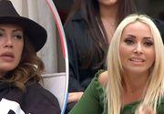 """Scandal de proporții în casa """"Puterea Dragostei"""" între Andreea Oprică și Andreea Pirui: """"Ce față ai, zici că ești butoi de murături umflat!"""""""