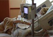 O tânără de 20 de ani din Iași a murit după ce a născut prin cezariană