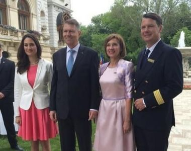 Consiliera lui Klaus Iohannis s-a îmbogăţit în cei 3 ani petrecuţi la Cotroceni!...
