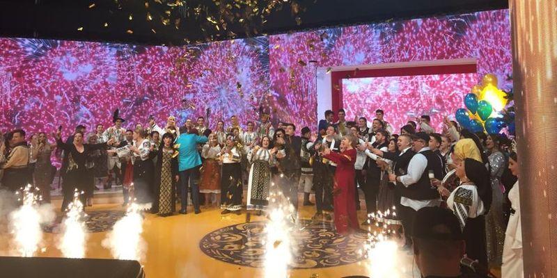 În noaptea dintre ani, Kanal D intră în casele românilor cu un spectacol grandios