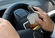 Accident provocat în Suceava de un șofer care avea o alcoolemie de 3 la mie. Bărbatul, dus direct în arest