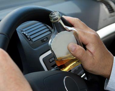 Accident provocat în Suceava de un șofer care avea o alcoolemie de 3 la mie. Bărbatul,...
