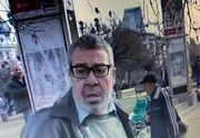 Jandarmii publică fotografia persoanei suspectate că l-ar fi lovit pe Gelu Voican Voiculescu: Acţiunea de lovire a fost constatată după ce persoana agresată a fost izolată şi a început să sângereze, timp în care, cel care a lovit părăsise deja zona