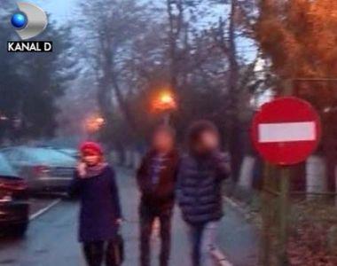 VIDEO   Un tânăr a ajuns să evite școala de frică, după ce a încasat o bătaie cruntă de...