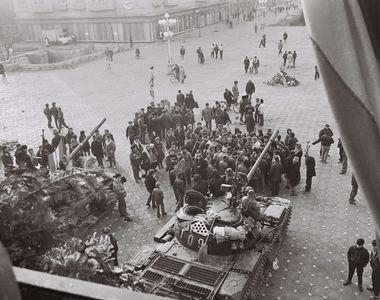 Guvernul marchează împlinirea a 30 de ani de la Revoluţia din decembrie 1989, printr-un...