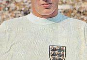 Fostul fotbalist Martin Peters, unul dintre eroii finalei Cupei Mondiale din 1966, a decedat la 76 de ani