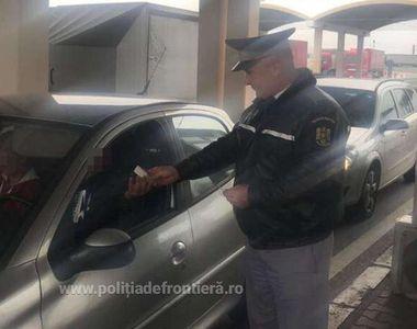 Poliţia de Frontieră: Trafic de persoane dublat în ultimele 24 de ore, faţă de o zi...