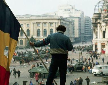 Guvernul marchează 30 de ani de la Revoluţie/ Orban: Revoluţia face parte din noi...
