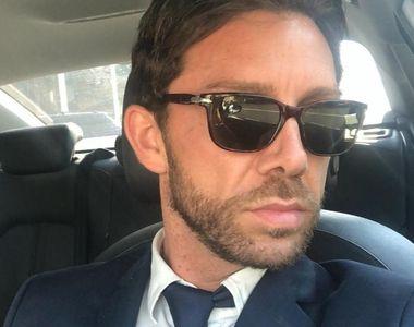 Matteo Politi, falsul medic italian, s-a făcut cântăreţ! Matthew Mode a lansat o...