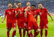 Hans-Dieter Flick, confirmat ca antrenor al echipei Bayern Munchen până la finalul sezonului