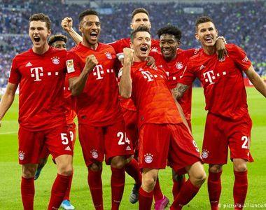 Hans-Dieter Flick, confirmat ca antrenor al echipei Bayern Munchen până la finalul...