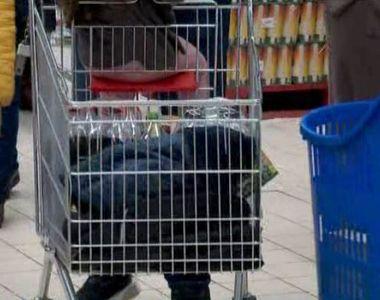 VIDEO | Românii au evitat mai mult ca oricând să cumpere în exces în perioada...