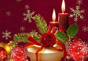 Sărbători fericite: Cele mai frumoase mesaje de Crăciun pe care să le trimiți celor dragi