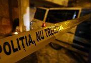"""Crimă în Alba: o femeie și-a omorât soțul. Martori la oribila faptă au fost cei doi copii ai lor: """"Dacă mă arestează, rămâneți singuri!"""""""