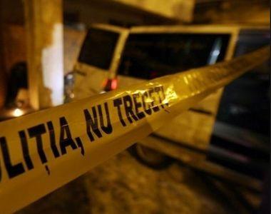 Crimă în Alba: o femeie și-a omorât soțul. Martori la oribila faptă au fost cei doi...