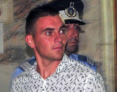 Silviu Burada, liderul violatorilor din Vaslui, a fost eliberat din închisoare