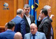 VIDEO   Guvernul își asumă răspunderea pe buget. Ce va face PSD?