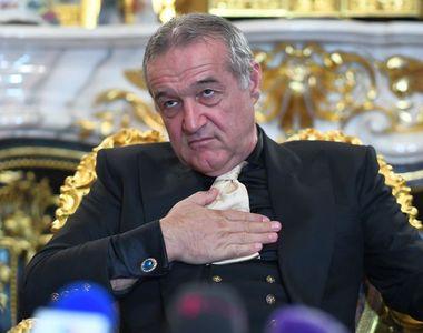 Becali nu vrea CSU Craiova în play-off şi nu consideră Astra Giurgiu o contracandidată...